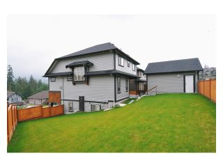 "Photo 9: 13662 228TH Street in Maple Ridge: Silver Valley House for sale in ""THE CREST AT SILVER RIDGE"" : MLS®# V854999"
