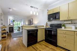 """Photo 8: 322 528 ROCHESTER Avenue in Coquitlam: Coquitlam West Condo for sale in """"The Ave"""" : MLS®# R2279249"""