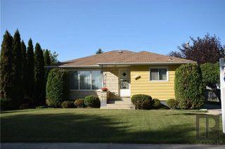 Photo 1: 1 Richardson Avenue in Winnipeg: Garden City Residential for sale (4G)  : MLS®# 1820664