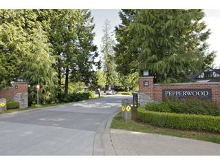 """Photo 1: 73 20875 80 Avenue in Langley: Willoughby Heights Townhouse for sale in """"PER"""" : MLS®# R2241271"""