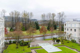 """Photo 8: 444 3098 GUILDFORD Way in Coquitlam: North Coquitlam Condo for sale in """"MARLBOROUGH HOUSE"""" : MLS®# R2519004"""