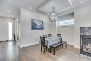 Photo 8: 821 LEVIS Street in Coquitlam: Harbour Place House for sale : MLS®# R2551238