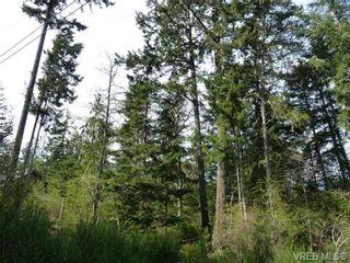 Photo 3: 1627 Cole Rd in SOOKE: Sk East Sooke Land for sale (Sooke)  : MLS®# 727032