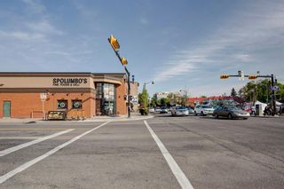 Photo 32: 313 1408 17 Street SE in Calgary: Inglewood Apartment for sale : MLS®# A1114293