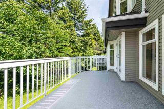 """Photo 16: 873 ROCHE POINT Drive in North Vancouver: Roche Point Townhouse for sale in """"SALISH ESTATES"""" : MLS®# R2377508"""