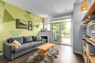 "Photo 5: 212 688 E 17TH Avenue in Vancouver: Fraser VE Condo for sale in ""Mondella"" (Vancouver East)  : MLS®# R2594935"