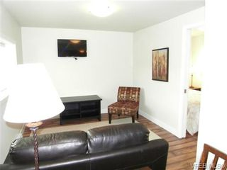 Photo 15: 610 Manchester Rd in VICTORIA: Vi Burnside Half Duplex for sale (Victoria)  : MLS®# 666380