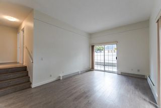 """Photo 1: 101 707 EIGHTH Street in New Westminster: Uptown NW Condo for sale in """"THE DIPLOMAT"""" : MLS®# R2208182"""