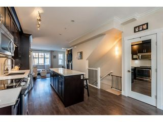 """Photo 5: 47 10151 240 Street in Maple Ridge: Albion Townhouse for sale in """"ALBION STATION"""" : MLS®# R2437036"""