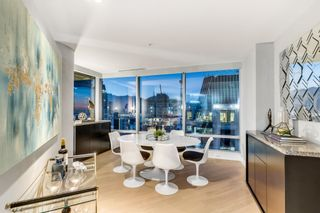 Photo 12: 3202 1111 ALBERNI Street in Vancouver: West End VW Condo for sale (Vancouver West)  : MLS®# R2617118