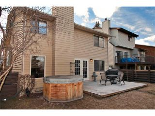 Photo 18: 28 SHAWCLIFFE Circle SW in Calgary: Shawnessy House for sale : MLS®# C4055975