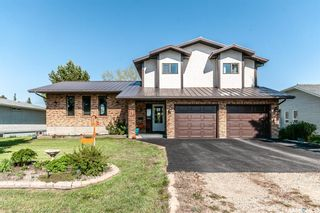 Photo 1: 615 Pasqua Avenue South in Fort Qu'Appelle: Residential for sale : MLS®# SK856722