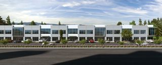 Photo 2: 145 1891 FOY Street: Industrial for sale in Abbotsford: MLS®# C8039486