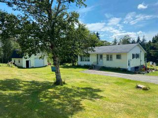 Photo 2: 2038 211 Highway in Indian Harbour Lake: 303-Guysborough County Residential for sale (Highland Region)  : MLS®# 202116449