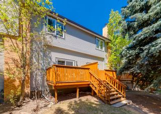 Photo 38: 19 Coachway Green SW in Calgary: Coach Hill Row/Townhouse for sale : MLS®# A1144999