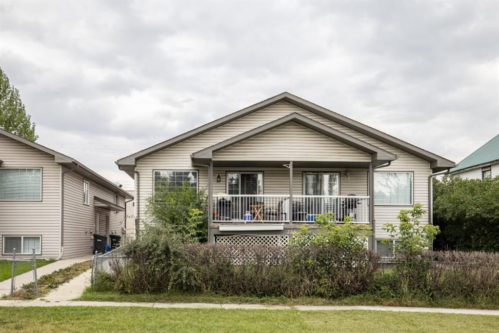 Main Photo: C 224 5 Avenue: Strathmore Row/Townhouse for sale : MLS®# A1144593
