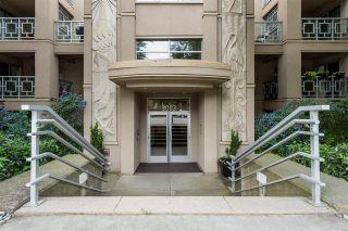 """Photo 15: 206 3083 W 4TH Avenue in Vancouver: Kitsilano Condo for sale in """"DELANO"""" (Vancouver West)  : MLS®# R2177655"""