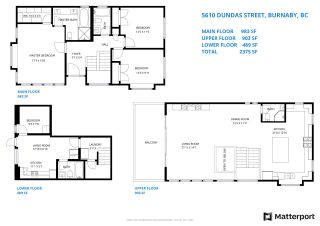 Photo 40: 5610 DUNDAS Street in Burnaby: Capitol Hill BN House for sale (Burnaby North)  : MLS®# R2573191
