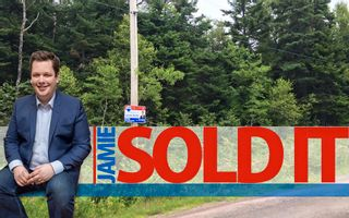 Photo 1: Lot Green Road: Westcock Vacant Land for sale (Sackville)  : MLS®# M106566