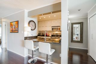 """Photo 11: 204 3 K DE K Court in New Westminster: Quay Condo for sale in """"QUAYSIDE TERRACE"""" : MLS®# R2558726"""