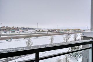 Photo 24: 409 25 Auburn Meadows Avenue SE in Calgary: Auburn Bay Apartment for sale : MLS®# A1067118