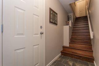 """Photo 17: 132 2000 PANORAMA Drive in Port Moody: Heritage Woods PM Townhouse for sale in """"MOUNTAINS EDGE"""" : MLS®# R2223784"""