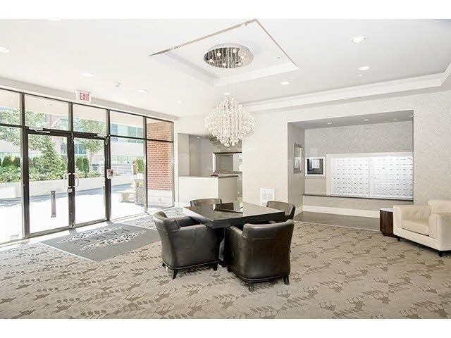 """Photo 11: Photos: 606 2959 GLEN Drive in Coquitlam: North Coquitlam Condo for sale in """"THE PARC"""" : MLS®# R2034464"""