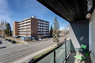 Photo 18: 301 2722 17 Avenue SW in Calgary: Shaganappi Apartment for sale : MLS®# A1098197
