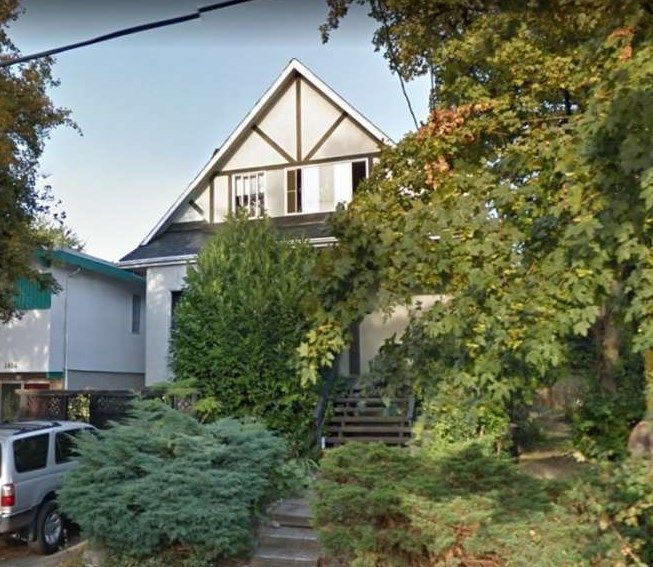 Main Photo: 3460 FLEMING Street in Vancouver: Knight Triplex for sale (Vancouver East)  : MLS®# R2284267