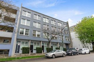 "Photo 18: 205 626 ALEXANDER Street in Vancouver: Strathcona Condo for sale in ""626 ALEXANDER"" (Vancouver East)  : MLS®# R2575719"