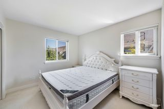 """Photo 14: 15 9339 ALBERTA Road in Richmond: McLennan North Townhouse for sale in """"TRELLAINE"""" : MLS®# R2598555"""