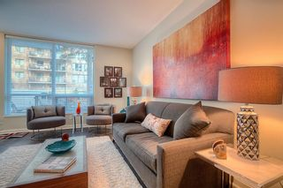 Photo 9: 608 626 14 Avenue SW in Calgary: Beltline Apartment for sale : MLS®# A1151191