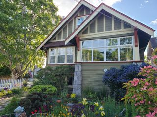 Photo 35: 93 LINDEN Ave in : Vi Fairfield West House for sale (Victoria)  : MLS®# 877428