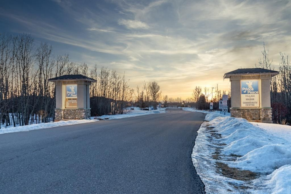 Main Photo: 631 Advent Bay in Rural Rocky View County: Rural Rocky View MD Row/Townhouse for sale : MLS®# A1063567