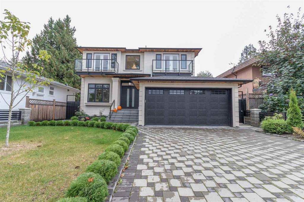 Main Photo: 7760 ROSEWOOD Street in Burnaby: Burnaby Lake House for sale (Burnaby South)  : MLS®# R2542340