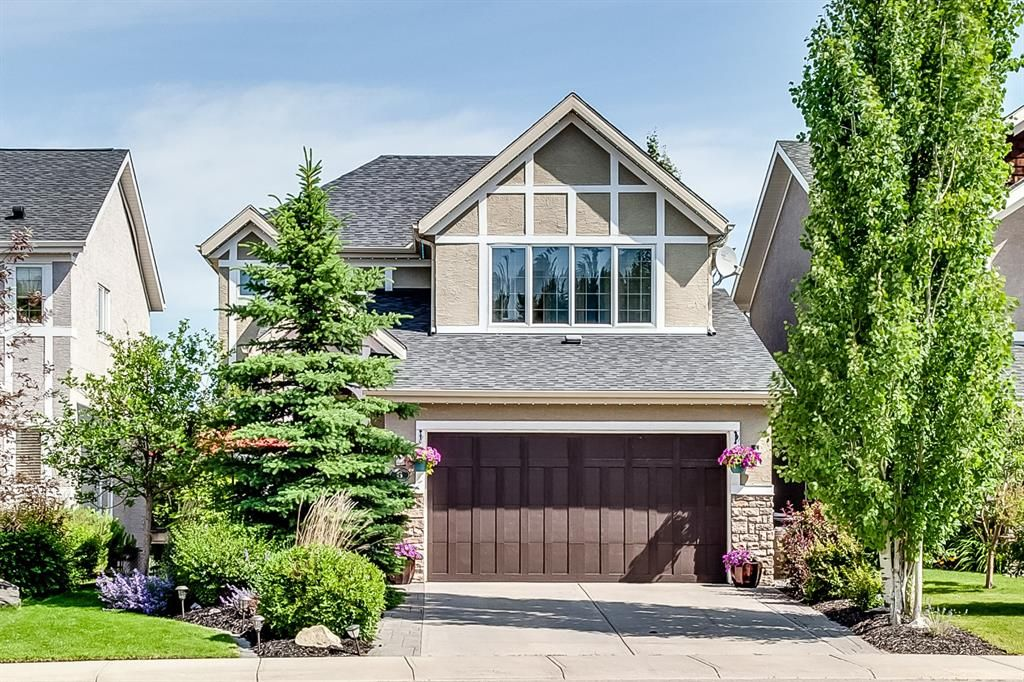 Main Photo: 6 VALLEY WOODS Landing NW in Calgary: Valley Ridge Detached for sale : MLS®# A1011649
