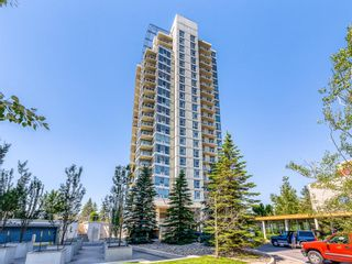 Main Photo: 701 55 Spruce Place SW in Calgary: Spruce Cliff Apartment for sale : MLS®# A1125577