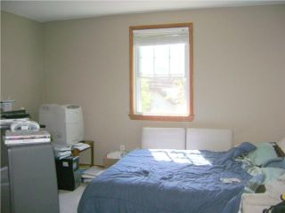 Photo 13:  in WINNIPEG: Fort Rouge / Crescentwood / Riverview Residential for sale (South Winnipeg)  : MLS®# 1012031
