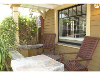 Photo 2: HILLCREST House for sale : 2 bedrooms : 3722 Richmond Street in San Diego