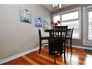 Photo 7: 407 830 CENTRE Avenue NE in Calgary: Bridgeland/Riverside Condo for sale : MLS®# C4091993