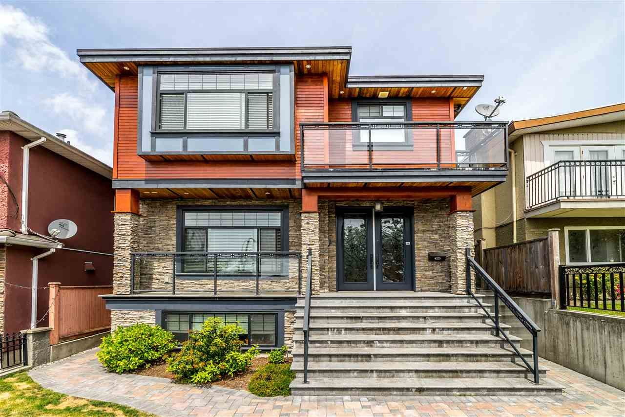Main Photo: 941 E 64TH Avenue in Vancouver: South Vancouver House for sale (Vancouver East)  : MLS®# R2399028