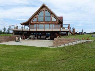 Main Photo: 5798 239 Road in Fort St. John: Fort St. John - Rural E 100th House for sale (Fort St. John (Zone 60))  : MLS®# R2423060