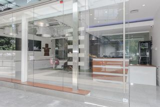 Photo 2: 1487 W PENDER Street in Vancouver: Coal Harbour Office for lease (Vancouver West)  : MLS®# C8034459