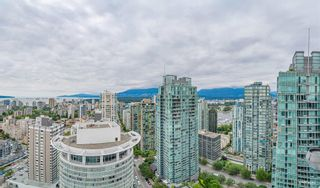 """Photo 4: 3101 1200 ALBERNI Street in Vancouver: West End VW Condo for sale in """"PALISADES"""" (Vancouver West)  : MLS®# R2601239"""