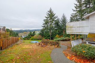 Photo 32: 4159 Judge Dr in : ML Cobble Hill House for sale (Malahat & Area)  : MLS®# 860289