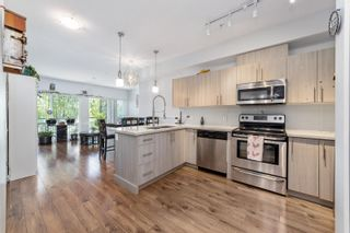 """Photo 3: 205 12070 227 Street in Maple Ridge: East Central Condo for sale in """"STATION ONE"""" : MLS®# R2602000"""