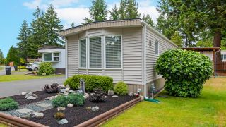 Photo 10: 54 1247 Arbutus Rd in : PQ Parksville Manufactured Home for sale (Parksville/Qualicum)  : MLS®# 877532