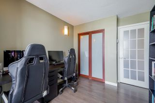 Photo 26: 805 1185 QUAYSIDE Drive in New Westminster: Quay Condo for sale : MLS®# R2614798