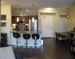 "Photo 6: 301 20078 FRASER Highway in Langley: Langley City Condo for sale in ""Varsity"" : MLS®# R2510892"