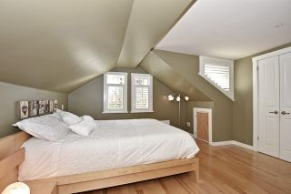 """Photo 32: 567 W 22ND Avenue in Vancouver: Cambie House for sale in """"DOUGLAS PARK"""" (Vancouver West)  : MLS®# R2049305"""